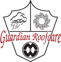 Guardian Roofcare logo