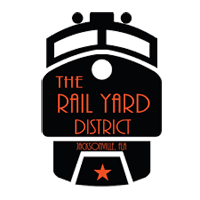 The Rail Yard District Logo